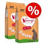 Kanonpris på Feringa torrfoder 2 x 2 kg! Senior 7+ Kyckling 4 kg (2 x 2 kg)