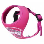 Kattsele Rukka Comfort Flash Rosa, S