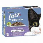 Latz Original Mixed Selection i Gelé 12x85 g