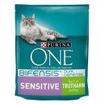 Purina ONE Sensitive - 3 kg