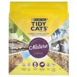 Purina Tidy Cats Nature Classic - 30 l