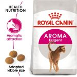 Royal Canin Aroma Exigent - Ekonomipack: 2 x 10 kg
