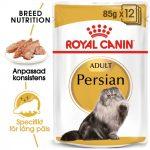Royal Canin Breed Persian - 24 x 85 g