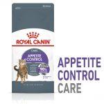Royal Canin FCN Appetite Control Care - 2 kg