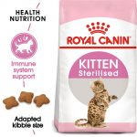 Royal Canin Kitten Sterilised - Ekonomipack: 2 x 3,5 kg