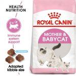 Royal Canin Mother & Babycat - Ekonomipack: 2 x 10 kg