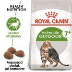 Royal Canin Outdoor +7 - Ekonomipack: 2 x 10 kg