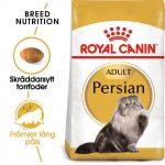 Royal Canin Persian Adult 10 kg + 2 kg på köpet!