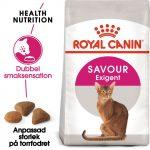Royal Canin Savour Exigent - Ekonomipack: 2 x 10 kg