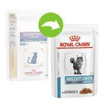 Royal Canin Sensitivity Control Chicken - Veterinary Diet - 12 x 85 g