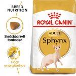Royal Canin Sphynx Adult - 10 kg