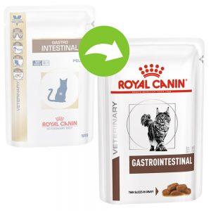 Royal Canin Veterinary Diet Feline Gastro Intestinal 12 x 85 g