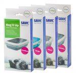 Savic Bag it Up Litter Tray Bags - Jumbo - 6 st