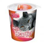 Smilla Hearties belöningsgodis - Ekonomipack: 3 x 125 g