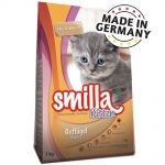 Smilla Kitten - Ekonomipack: 2 x 10 kg