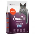 Smilla Light - 10 kg