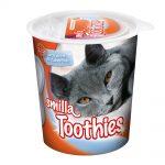 Smilla Toothies tandvårdsgodis - Ekonomipack: 3 x 125 g