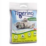 Tigerino Canada kattströ - Lemongrass - Ekonomipack: 2 x 12 kg
