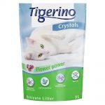Tigerino Crystals Flower Power kattsand - 5 l