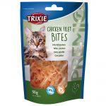 Trixie Premio Chicken Filet Bites - Ekonomipack: 3 x 50 g