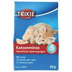 Trixie kattmynta, 20 g - Ekonomipack: 3 x 20 g