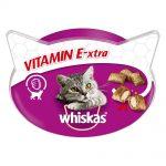 Whiskas Vitamin E-Xtra 50 g
