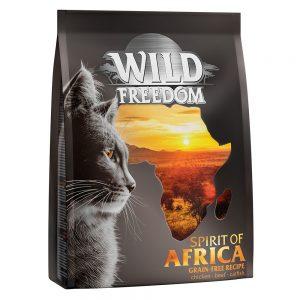 """Wild Freedom """"""""Spirit of Africa"""""""" - 400 g"""