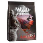 "Wild Freedom """"Spirit of America"""" - Ekonomipack: 3 x 2 kg"