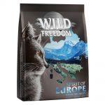 "Wild Freedom """"Spirit of Europe"""" - Ekonomipack: 3 x 2 kg"