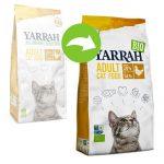 Yarrah Organic med ekologisk kyckling - 2,4 kg
